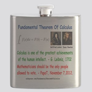 FTC Flask
