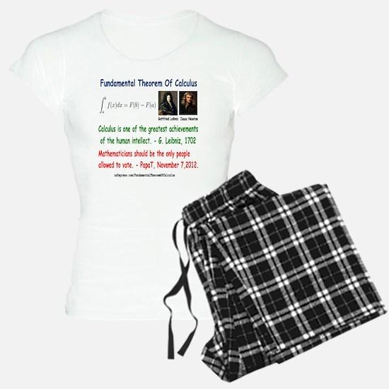 FTC Pajamas