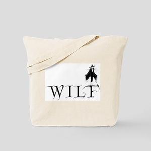 WILF Tote Bag