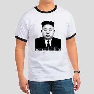 Not So Lil' Kim Jong Un T-Shirt