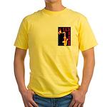 SOTW Nostalgia T-Shirt (Yellow)