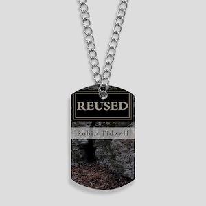 Reused Dog Tags