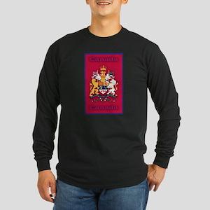 Canada Apparel v2 Long Sleeve Dark T-Shirt