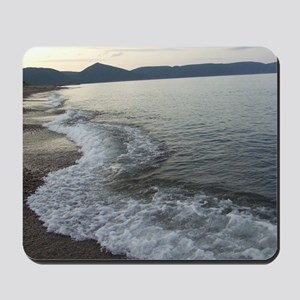 Peace At Dusk Dingwall Cape Breton Islan Mousepad