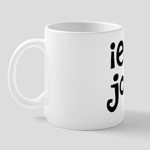 bestasjodido Mug