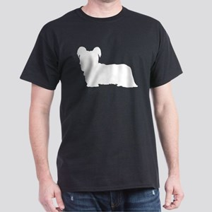 Skye Terrier Dark T-Shirt