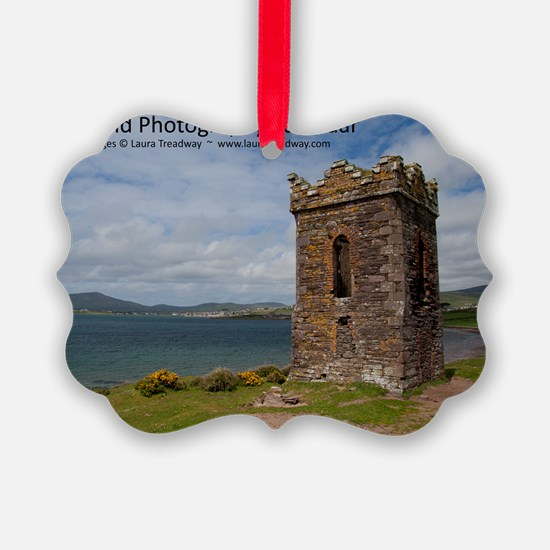 Dingle Tower Ornament