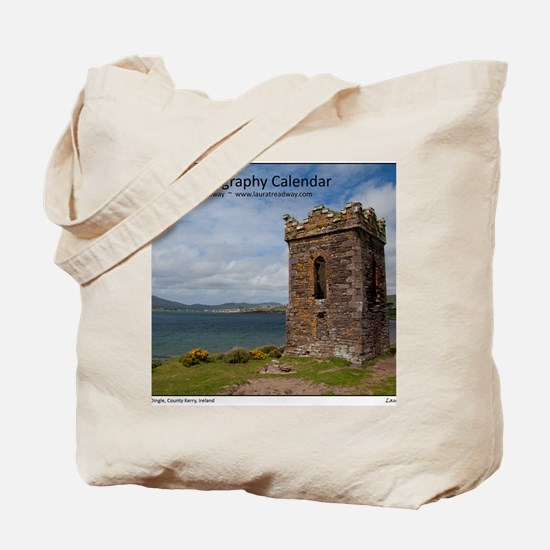 Dingle Tower Tote Bag