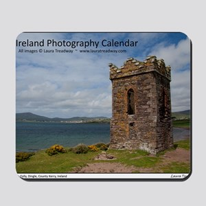 Dingle Tower Mousepad