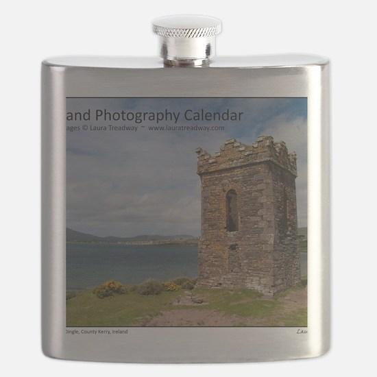 Dingle Tower Flask