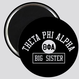 Theta Phi Alpha Big Sister Magnet