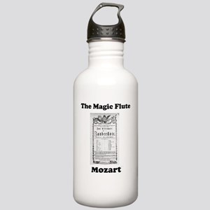 MOZART - THE MAGIC FLU Stainless Water Bottle 1.0L