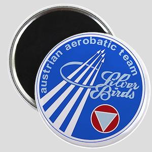 Austrian aerobatic Team Magnet