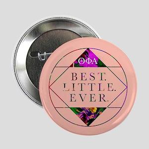 """Theta Phi Alpha Best Little 2.25"""" Button (10 pack)"""