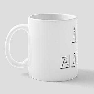 I Love Altagracia Mug
