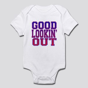 Good Lookin' Out Infant Bodysuit