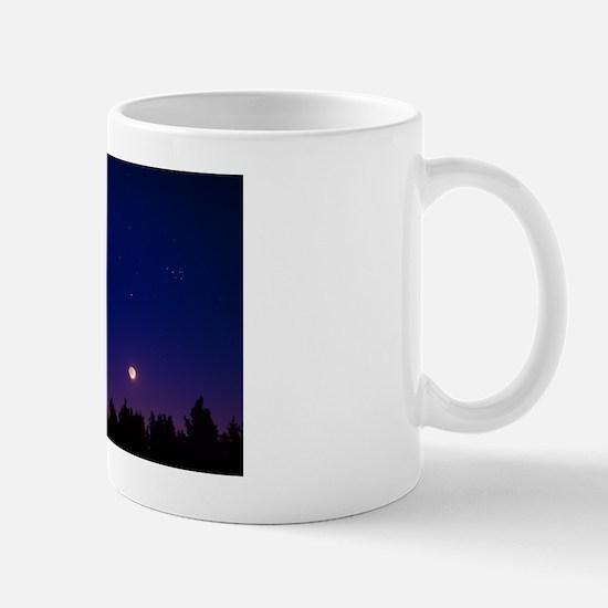 Planetary conjunction Mug