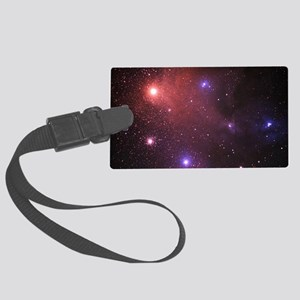 Rho Ophiuchi nebulosity Large Luggage Tag