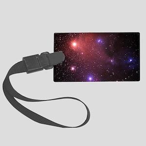 Rho Ophiuchi nebulosity Large Luggage Tag