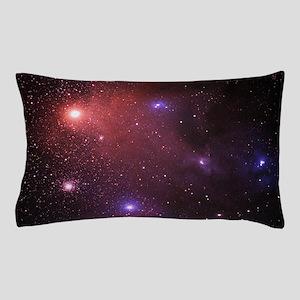 Rho Ophiuchi nebulosity Pillow Case