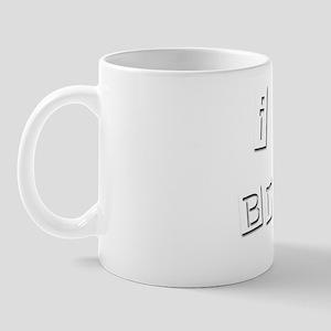 I Love Britney Mug