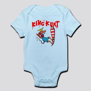 Surfing Kurt Body Suit