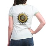 The Kaleidoscope of Color Ringer T-shirt