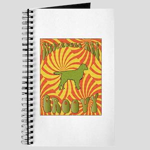 Groovy Stabyhouns Journal