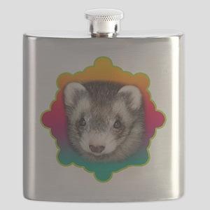 Ferret Sable Flask