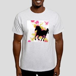 Running Horse Light T-Shirt