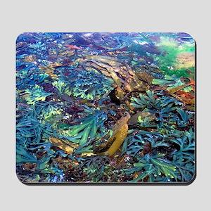 Seaweeds Mousepad