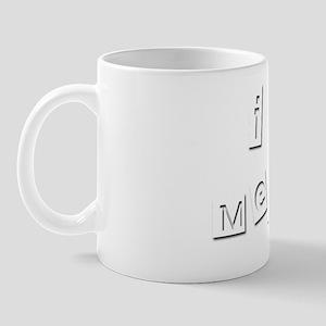 I Love Merideth Mug
