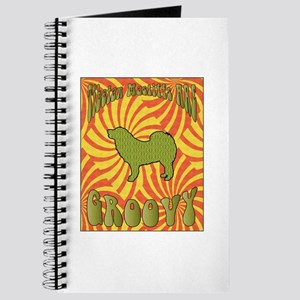 Groovy Mastiffs Journal