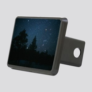 Starfield including Orion, Rectangular Hitch Cover