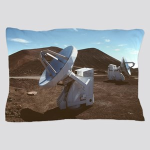 SubMillimetre array telescopes Pillow Case