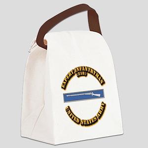 Army - EIB Canvas Lunch Bag