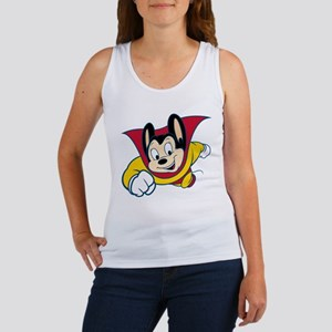 Mighty Mouse Tank Top