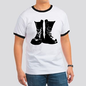 Skinhead Boots T-Shirt