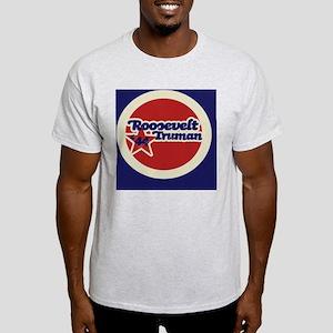 Roosevelt Truman Light T-Shirt