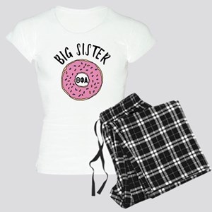 Theta Phi Alpha Big Dount Women's Light Pajamas