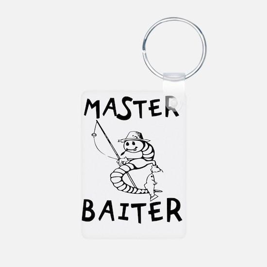 Master Baiter Keychains