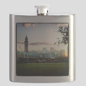 Hoboken Sky Flask