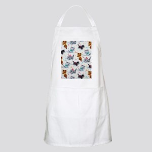 Cute Kittens Apron