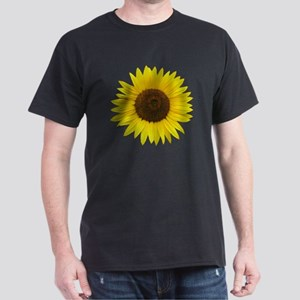 Sunflower BIG Dark T-Shirt