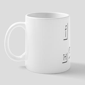 I Love Hellen Mug