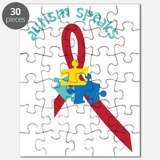 Autism Speaks Puzzle