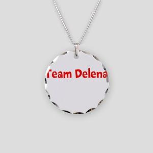 Team Delena Necklace