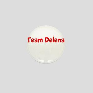 Team Delena Mini Button