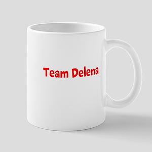 Team Delena Mugs