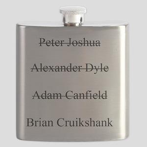 Charade Flask